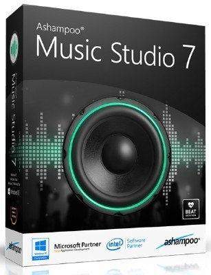 Ashampoo Music Studio 7.0.2.5 Final