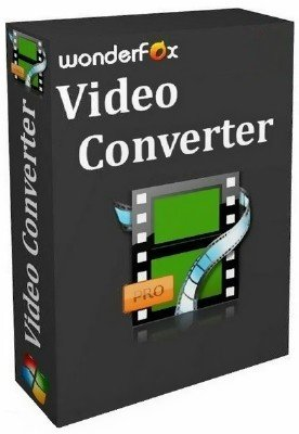 WonderFox HD Video Converter Factory Pro 16.2