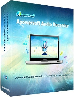 Apowersoft Streaming Audio Recorder 4.2.2 (Build 08/02/2018) + Rus