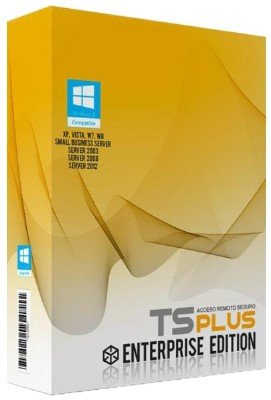 TSplus Enterprise Edition 11.40.8.2