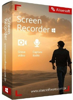 Aiseesoft Screen Recorder 2.1.8 + Rus