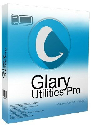 Glary Utilities Pro 5.103.0.125 DC 07.08.2018 + Portable
