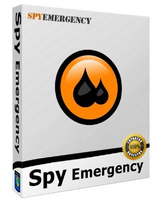 NETGATE Spy Emergency 2018 25.0.100.0