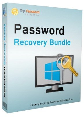 Password Recovery Bundle 2018 Enterprise Edition 4.6 DC 13.08.2018