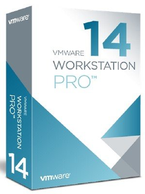VMware Workstation Pro 14.1.3 Build 9474260