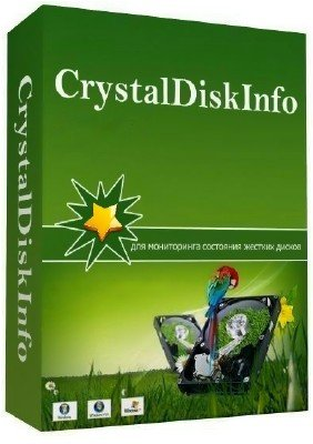 CrystalDiskInfo 7.7.0 Final + Portable