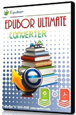 Epubor Ultimate Converter 3.0.10.823