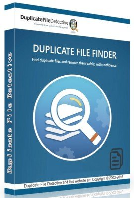 Duplicate File Detective 6.1.84 Enterprise Edition + Rus