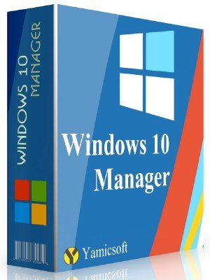 Windows 10 Manager 2.3.3 Final DC 27.08.2018