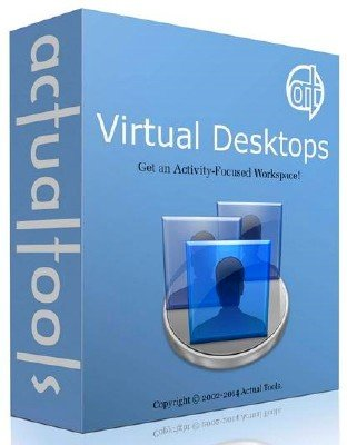 Actual Virtual Desktops 8.13 Final