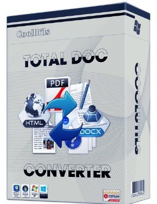 CoolUtils Total Doc Converter 5.1.0.189
