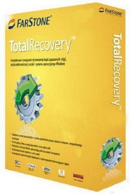 FarStone TotalRecovery Pro 11.0.3 Build 20161111