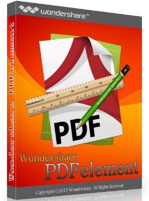 Wondershare PDFelement Pro 6.8.1.3622