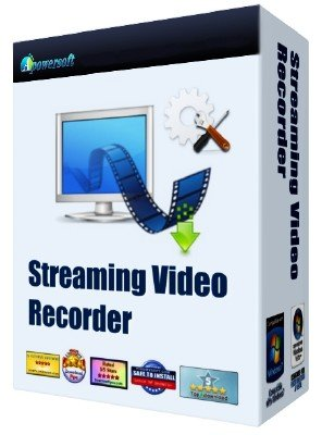 Apowersoft Streaming Video Recorder 6.4.5 (Build 09/08/2018) + Rus