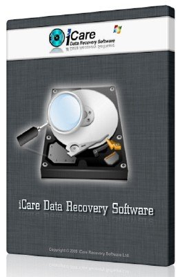 iCare Data Recovery Pro 8.1.9.2
