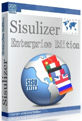 Sisulizer Enterprise Edition 4.0 Build 373