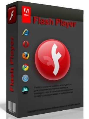 Adobe Flash Player 31.0.0.108 Final