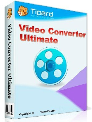 Tipard Video Converter Ultimate 9.2.36 + Rus