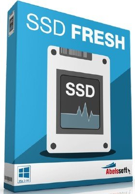 Abelssoft SSD Fresh 2018.7.43 Build 159