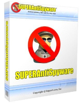 SUPERAntiSpyware Professional 6.0.1264 Final