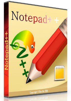 Notepad++ 7.6 Final + Portable