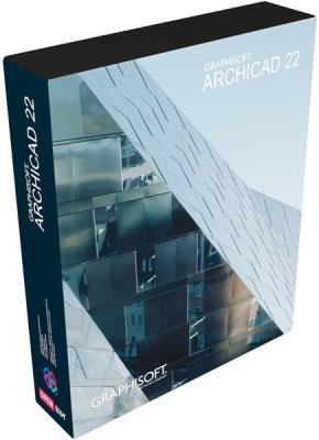 GraphiSoft ArchiCAD 22 Build 4023