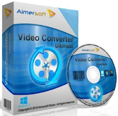 Aimersoft Video Converter Ultimate 10.4.1.187 + Rus