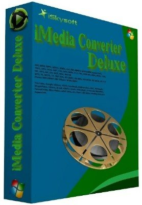 iSkysoft iMedia Converter Deluxe 10.4.1.184 + Rus