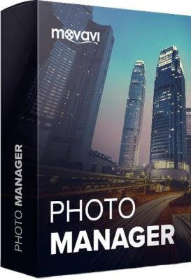 Movavi Photo Manager 1.1.0