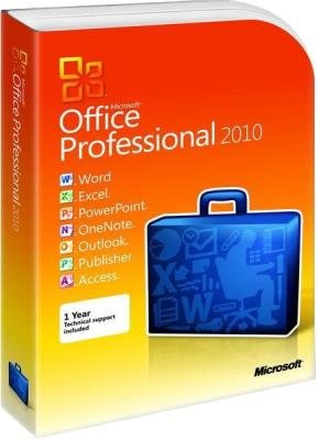 Microsoft Office 2010 SP2 Pro Plus / Standard 14.0.7229.5000 RePack by KpoJIuK (2019.02)