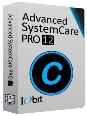 Advanced SystemCare Pro 12.2.0.318 Final