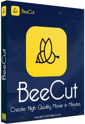 BeeCut 1.4.8.9 Build 04/22/2019