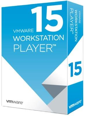 VMware Workstation Player 15.1.0 Build 13591040 Commercial