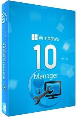 Windows 10 Manager 3.0.9 + Portable