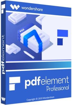 Wondershare PDFelement Pro 7.0.0.4256 + OCR