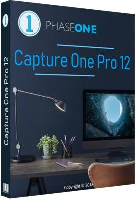 Phase One Capture One Pro 12.1.1.19