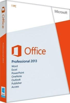 Microsoft Office 2013 Pro Plus SP1 15.0.5153.1000 VL RePack by SPecialiST v.19.8