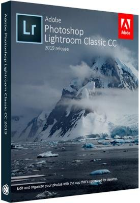 Adobe Photoshop Lightroom Classic 2019 8.4.1.10 Portable by punsh