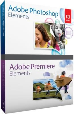 Adobe Photoshop Elements & Premiere Elements 2020 v18.0