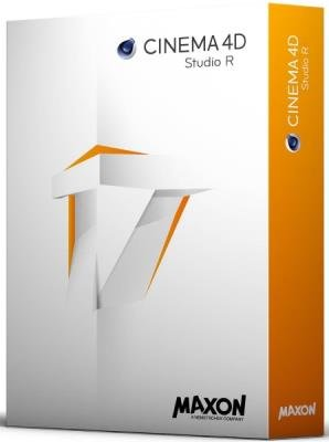 Maxon CINEMA 4D Studio R21.023