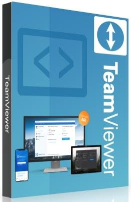 TeamViewer 14.6.4835 Final + Portable