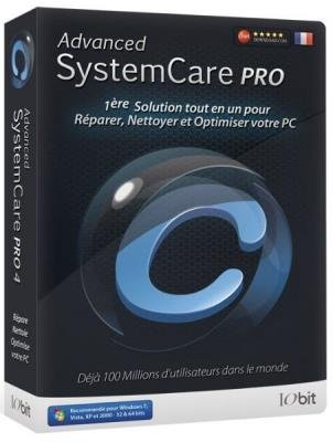 Advanced SystemCare Pro 12.6.0.369 Final Portable by FoxxApp