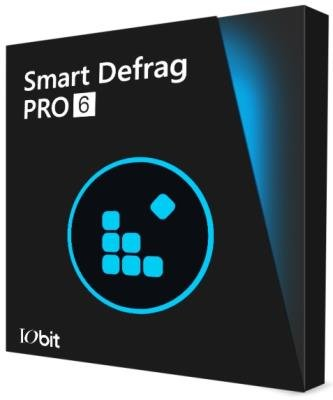IObit Smart Defrag Pro 6.3.5.189 RePack & Portable by TryRooM