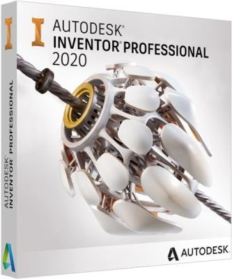Autodesk Inventor Pro 2020.2 build 310 by m0nkrus