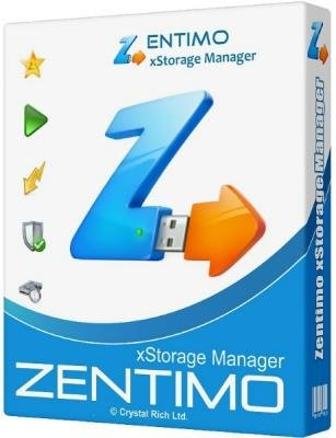 Zentimo xStorage Manager 2.2.1.1278 Final