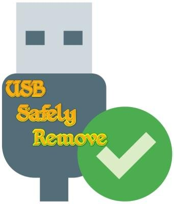 USB Safely Remove 6.2.1.1284 RePack & Portable by elchupakabra