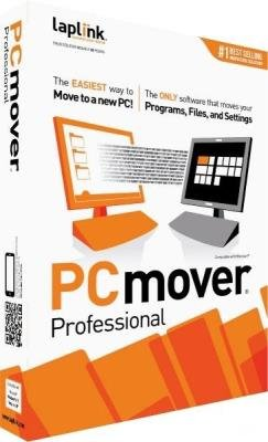 PCmover Professional 11.1.1012.533