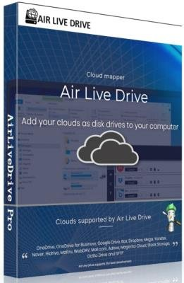AirLiveDrive Pro 1.4.3