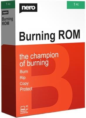 Nero Burning ROM 2020 22.0.1010 Portable by FC PORTABLES