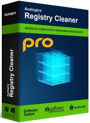 Auslogics Registry Cleaner Professional 8.4.0.2 Final